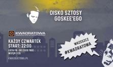 DISKO Sztosy Goskee'ego