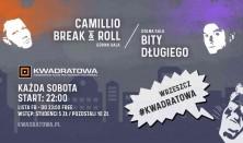 Camillio Break&Roll ◘ Bity Długiego