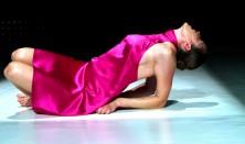 Butoh Mon Amour - miniatura taneczna / TO-EN Butoh Company