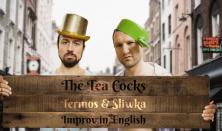 The Tea Cocks / Improv in English