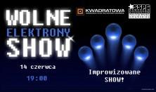 Teatr Improwizacji - Wolne Elektrony Show