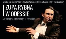 XX Przegląd Małych Form Teatralnych - ZUPA RYBNA W ODESSIE