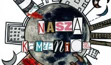 XX Przegląd Małych Form Teatralnych - NASZA KAMIENICA – kolaż poetycko-muzyczny