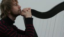 Michał Zator - harfista