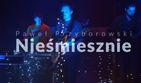 Paweł Przyborowski // Łbik/Przyborowski