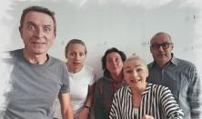 SOLO-monolog na kilkoro aktorów | Gość specjalny Jacek Bieleński