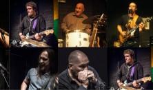 Blues Connections w Teatrze BOTO / 26 października