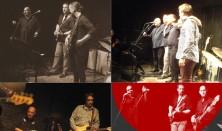 Blues Connections na koniec roku
