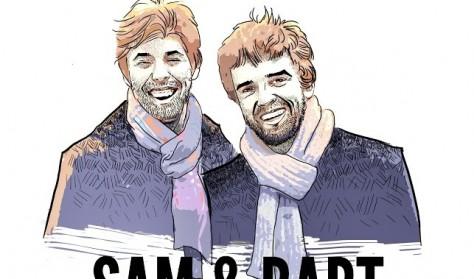Sam & Bart