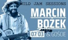 BOTO Wild Jam: Marcin Bożek i goście