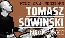 BOTO Wild Jam: Tomasz Sowiński & goście