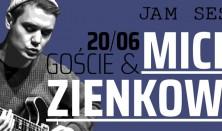 BOTO Jam: Michał Zienkowski i goście