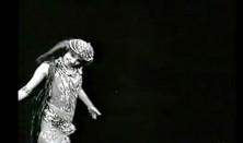 Maja Miro i Ignacy Wiśniewski grają do filmów Segundo da Chomón