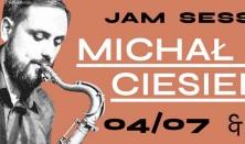 BOTO Wild Jam: Michał Jan Ciesielski & goście
