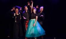 Teatr na Święta: Bajka o Bajce. Szczęśliwy koniec.