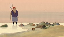 Animafest Lato: Louise nad morzem