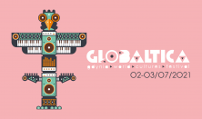 GLOBALTICA 2021 - dzień 1