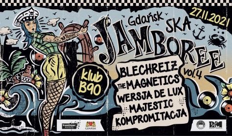 Gdańsk Ska Jamboree vol. 4
